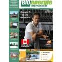 Couverture magazine Bioénergie international numéro 13