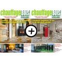 Chauffage Bois Pack 2019