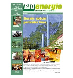 Bio&eacute;nergie International no 13