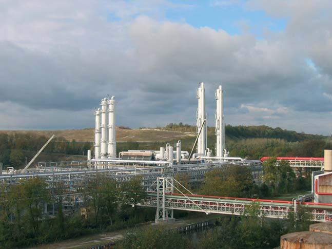 Champagne-Ardenne et Picardie, deux régions pilotes pour le développement des biocarburants