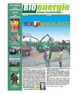 Bioénergie International no 00