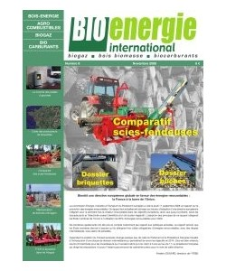 Bioénergie International no 06