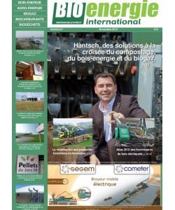 No 21 - nov. 2012 - Bioénergie International