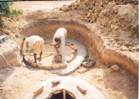construction-dun-digesteur-par-biogas-technologies-ltd-ghana-photo-areed-www.bioenergie-promotion.fr