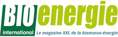 logo magazine Bioénergie international