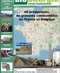 Revue Bioénergie international 01