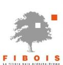 Logo Fibois Ardèche Drôme