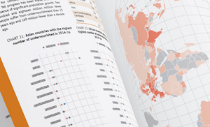 Le libre accès à la base de données de la FAO représente un atout pour le développement durable