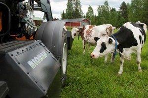 Guide pour la mise en place d'une station-service de bioGNV agricole