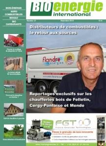 Bioénergie International n°12 – Novembre 2010