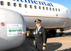 Les tests de bio-kérosène se poursuivent