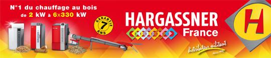 Hargassner-France, le N°1 du chauffage au bois de 2 à 6×330 kW