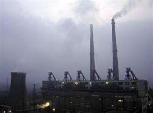 Parlement européen, la Banque mondiale doit sortir des fossiles