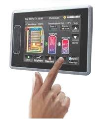 Régulation Lambda Touch'Tronic