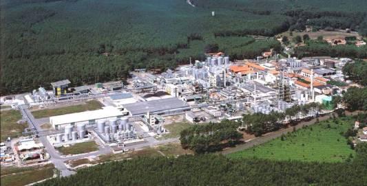 Un bon niveau de cogénération pour les 150000 t de bois du projet DRT à Veille-St-Girons