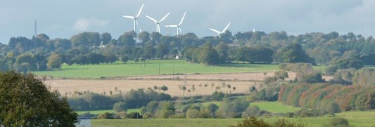 Communauté de Communes du Mené, Territoire à énergie positive, photo F. Douard