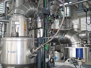 Bioliq et Bioboost, deux projets pour transformer la paille en carburant