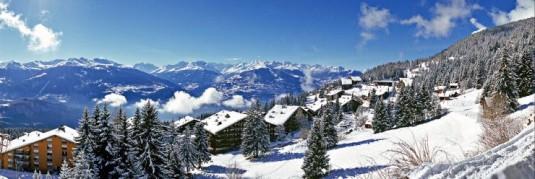 La plus grosse chaufferie à granulés de Suisse alimente la station d'Anzère