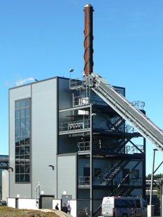 Renewa va livrer trois centrales de cogénération biomasse en France en 2012