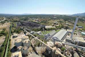 Centrale électrique de Gardanne
