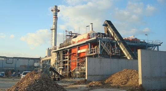 Chaudières à biomasse Vyncke, les 100 ans d'évolution d'une entreprise mondiale
