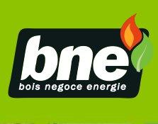 Logo Bois Négoce Énergie
