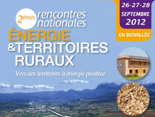 Rencontres nationales tepos 2016
