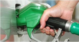 Pistolet biocarburants