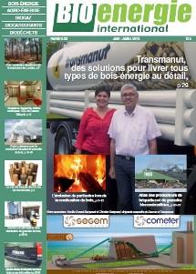 Bioénergie International n°20 – Juillet 2012