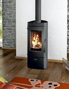 Evolution du cr dit d imp t d veloppement durable pour le chauffage domestiqu - Remplacer cheminee par poele ...