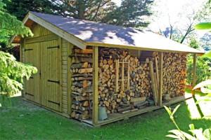le printemps le bon moment pour se r approvisionner en bois de chauffage magazine et portail. Black Bedroom Furniture Sets. Home Design Ideas