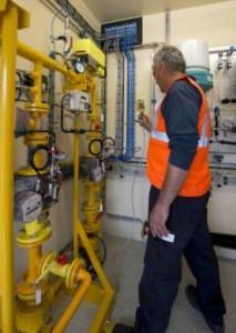 Biométhane, gaz vert, ambition pour des emplois et une France durables