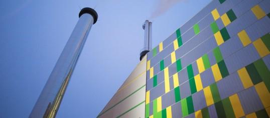 Vyncke livre trois centrales de cogénération biomasse en France
