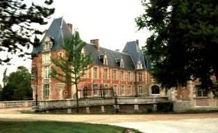 Le château de Marchais_web