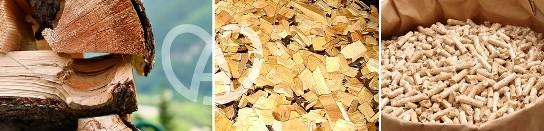 Un site internet pour le bois-énergie de qualité en Alsace