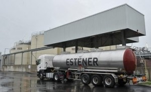 Camion Estener