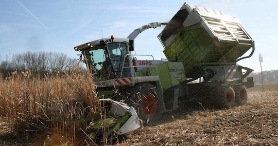 Les id es re ues sur la biomasse nergie d origine agricole magazine et portail francophone - Chambre d agriculture de picardie ...