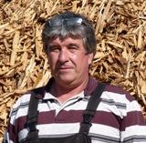 Jean-Jacques Jaubert, Perigord Energie Bois, photo Frédéric Douard