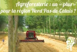 Agoforesterie Nord-Pas-de-Calais