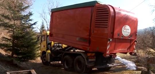 Gamm'Bois-énergie, Transmanut apporte un nouveau souffle au bois déchiqueté