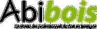 Log Abibois Noir&vert+phrase