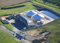 Gâtinais Biogaz à Château-Renard dans le Loiret