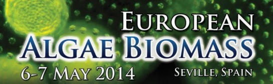 Algae Biomass Seville