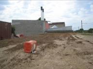 Construction de la chaufferie de Saint-Pierre-d'Aurillac