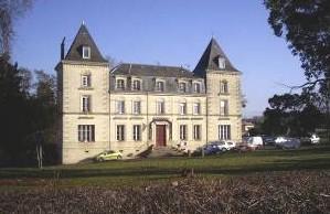 Mairie de Mauriac