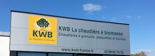 KWB Ouest France