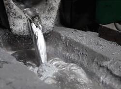 La fonderie d'aluminium Baudelet alimentée par des fours à biogaz