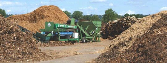 RACINE, compostage et bois-énergie, une synergie gagnante