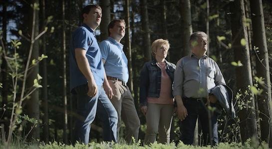 Famille Hargassner