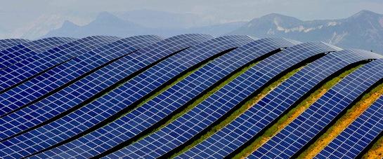 La transition énergétique, un combat de titans à l'échelle planétaire